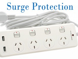 Power Outages – Protect Computers Against A Power Surge